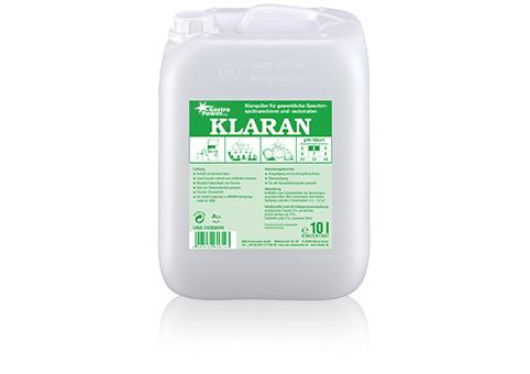 Klaran